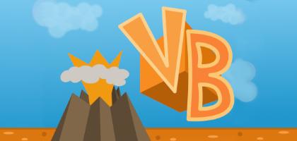 Volcano Block Server Hosting
