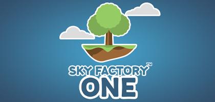 SkyFactory One Server Hosting