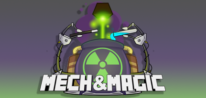 Mech & Magic Server Hosting