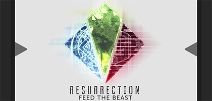 FTB: Resurrection Server Hosting