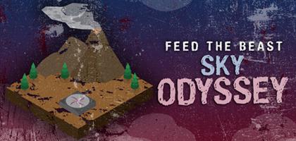 FTB: Sky Odyssey Server Hosting