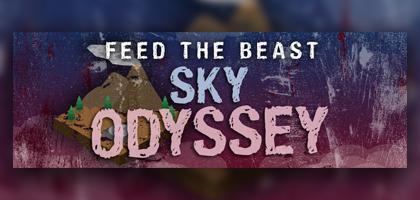 FTB Sky Odyssey Server Hosting