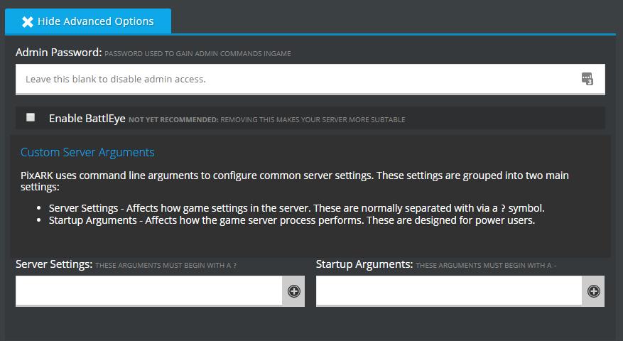 Become Admin on a Nodecraft PixARK Server | PixARK