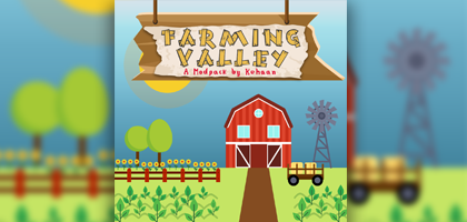 Farming Valley Server Hosting