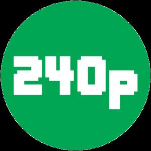 240p avatar