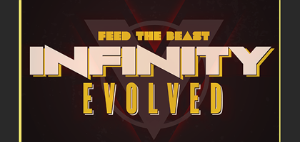 FTB Infinity Evolved Server Hosting
