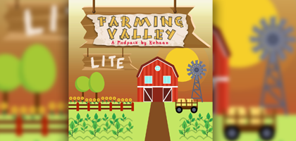Farming Valley Lite Server Hosting