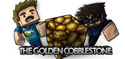 The Golden Cobblestone Server Hosting