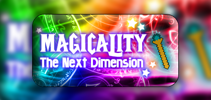 Magicality: The Next Dimension Server Hosting