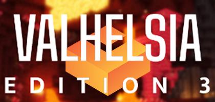 Valhelsia 3 Server Hosting