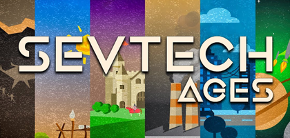 SevTech: Ages Server Hosting