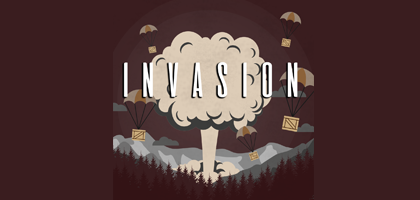 Invasion Server Hosting