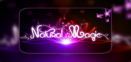Natural Magic Server Hosting