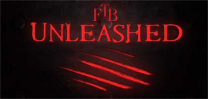 FTB: Unleashed Server Hosting