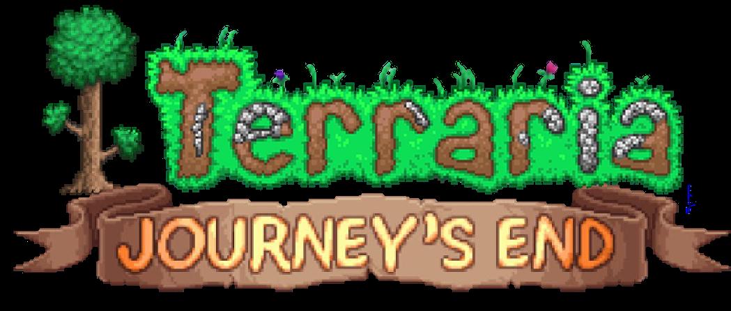 Journey's End Logo