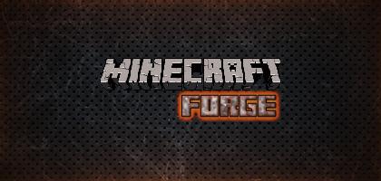 Forge Server Hosting