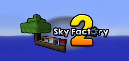 Sky Factory Server Hosting