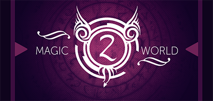 Magic World 2 Server Hosting