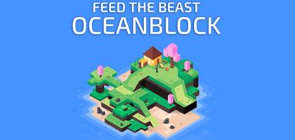 FTB: OceanBlock Server Hosting