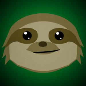 Slothmonster logo
