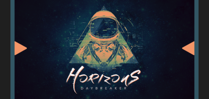 Horizons: Daybreaker Server Hosting