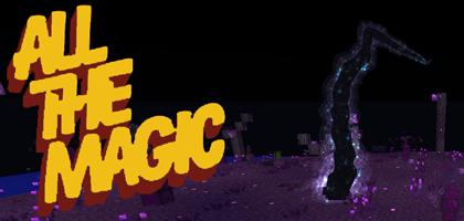 All The Magic Server Hosting