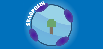 Seaopolis Server Hosting