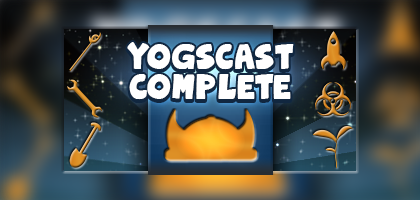 Yogscast Server Hosting