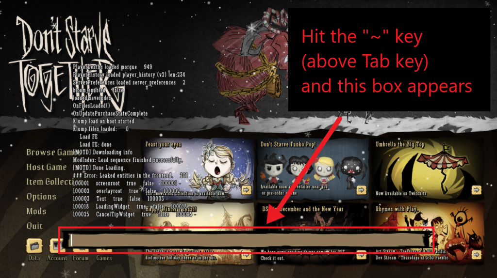 Dont_Starve_cluster_token_main_screen_directions