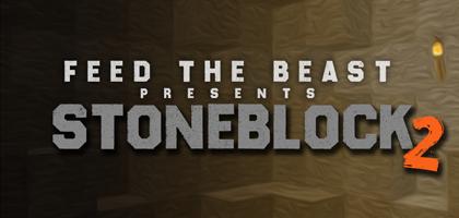 Stoneblock 2 Server Hosting