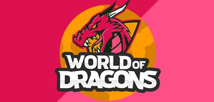 World of Dragons Server Hosting