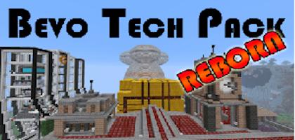 Bevo's Tech Pack Server Hosting