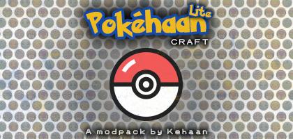 PokehaanCraft Lite Server Hosting