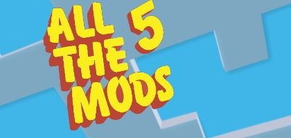 All The Mods 5 Server Hosting