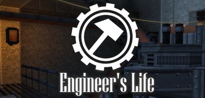 Engineer's Life Server Hosting