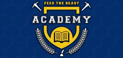 FTB: Academy Server Hosting