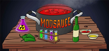 Hermitcraft Modsauce Server Hosting