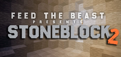 FTB: Stoneblock 2 Server Hosting