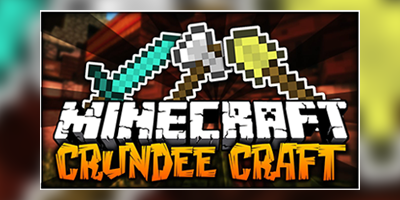 Crundee Craft Server Hosting