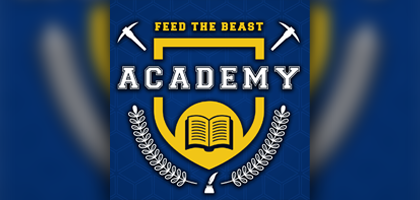 FTB Academy Server Hosting