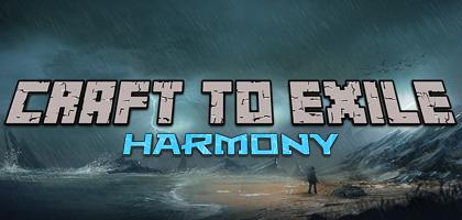 Craft to Exile [Harmony] Server Hosting