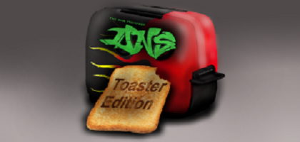 DNS Toaster Edition Server Hosting