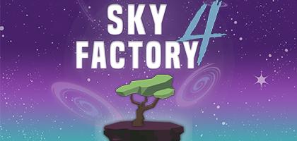 Sky Factory 4 Server Hosting