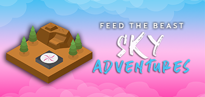 FTB: Sky Adventures Server Hosting