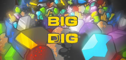 Big Dig Server Hosting
