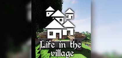 Life in the Village Server Hosting