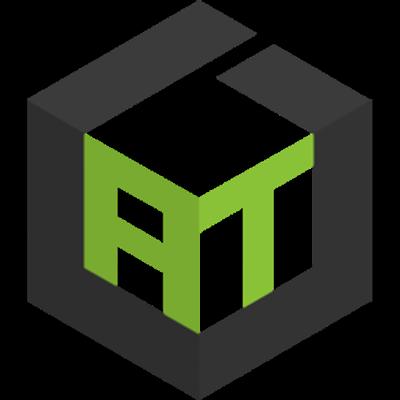 ATLauncher Logo