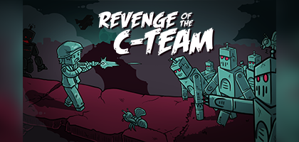 Revenge of the C-Team Server Hosting