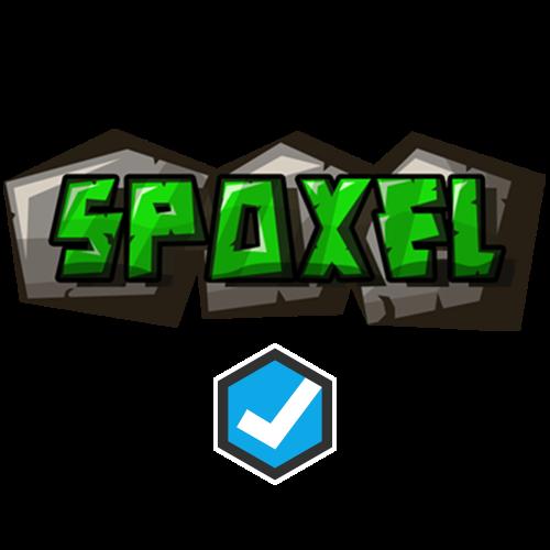 Spoxel Logo