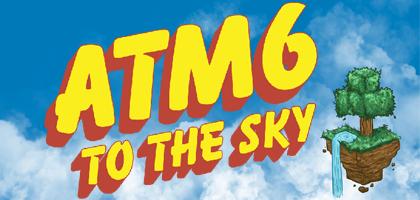 All the Mods 6: To the Sky Server Hosting